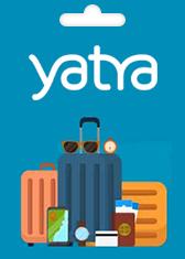 Yatra Gift Card Generator