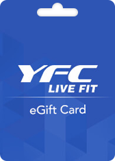 Your Fitness Club  Gift Card Generator